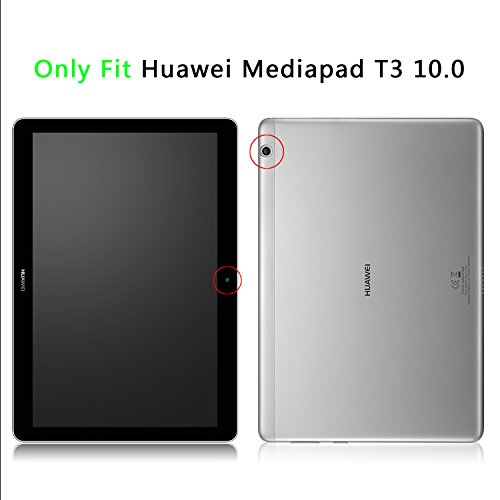 custodia huawei mediapad t3 tablet 4g lte display da 10