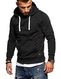 online store 69809 79093 Amazon.co.uk: Jack & Jones - Hoodies & Sweatshirts / Jumpers ...