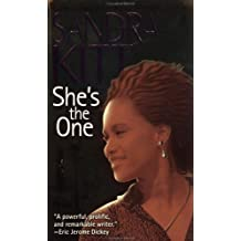 She's the One by Sandra Kitt (2001-08-01)