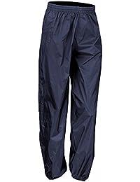 Result–Pantalones para lluvia