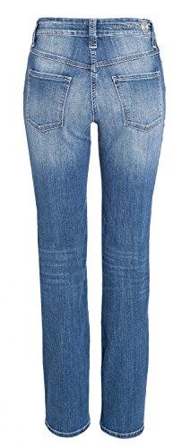 MAC Dream Authentic Damen Jeans Hose 0375L545690 D556