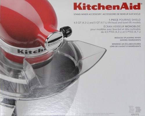 Kitchenaid KN1PS Verseur Protecteur