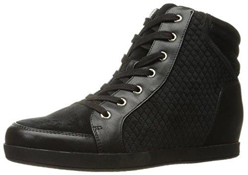 Call It SpringGoldfarb - Goldfarbe Damen, Schwarz (Black Velvet), 36.5 B(M) EU Black Velvet Sneakers