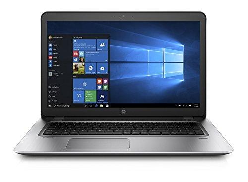 """HP ProBook 470 DSC 2GB G4 / i5-7200U / 4GB (1x4GB) DDR4 / 500GB / 43,94cm (17.3"""") HD+ LED AG / DVD-S"""