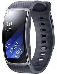 Samsung Gear Fit2 Smartwatch Aktivitätstracker mit Pulsmesser