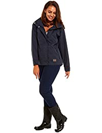 Arctic Storm Wetherby Ladies W/P Jacket Navy