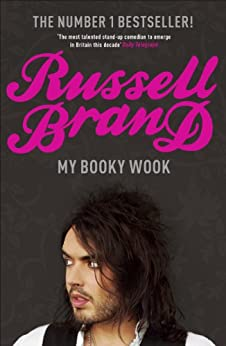 My Booky Wook (English Edition) par [Brand, Russell]