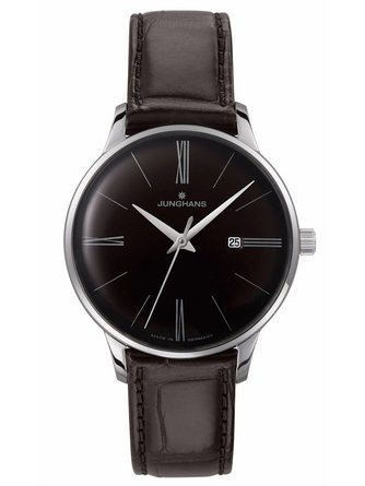 Junghans Reloj de mujer 047/4371.00