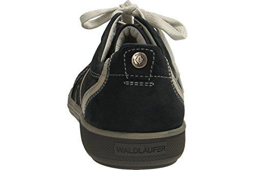 Hommes Chaussures basses 306 218°ocean/kiesel bleu, (306 218°ocean/kiesel) 539002 306 218°ocean/kiesel