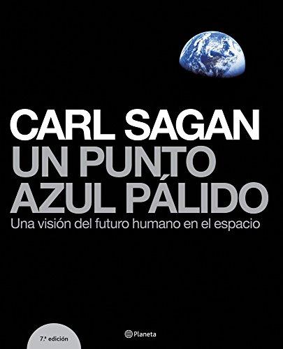 Descargar Libro Un punto azul pálido ((Fuera de colección)) de Carl Sagan