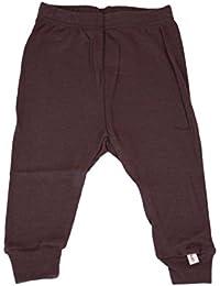 CELAVI Unisex Baby Hose Leggings -Coloured Wool