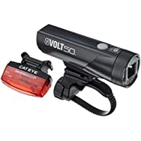 Cateye Beleuchtungsset EL550GRC/LD611G
