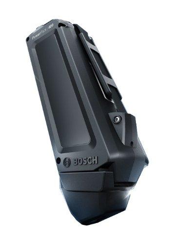 Bosch Akku PowerPack 400 schwarz für E-Bike 400Wh/11 Ah Rahmenversion