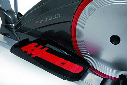Finnlo Crosstrainer Finum III, 3262 - 5