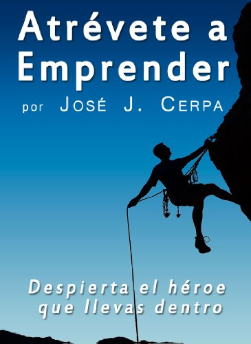 atrevete-a-emprender-spanish-edition