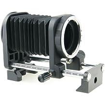 Phottix 63520 - Fuelle macro para Nikon