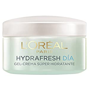 L'Oréal Paris Dermo Expertise Tratamiento Triple Activa Gel Mixta, 50 ml