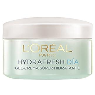 L'Oréal Paris Dermo Expertise Tratamiento Triple Activa Gel Mixta, 50 ml