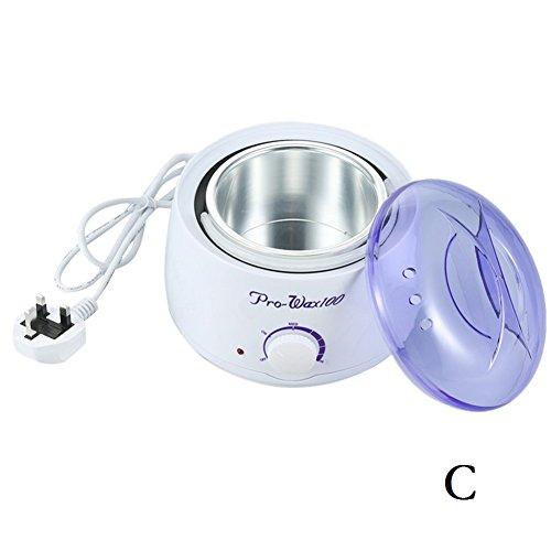 Beauty Salon Warmwachsgerät Wachswärmer Wachserhitzer Wax Heater Enthaarung
