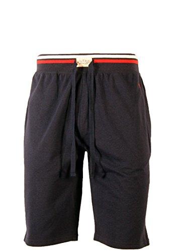 Polo Ralph Lauren Pyjama Hose Freizeithose Sleepshort L Navy (002)