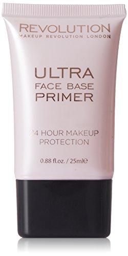 MAKEUP REVOLUTION Ultra Face Base Primer, 25 ml
