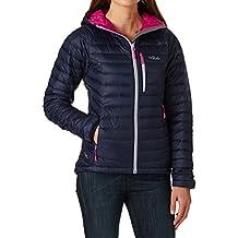 RAB Microlight Alpine Jacket - Doudoune Femme