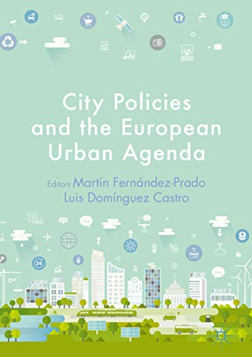City Policies and the European Urban Agenda (English Edition ...