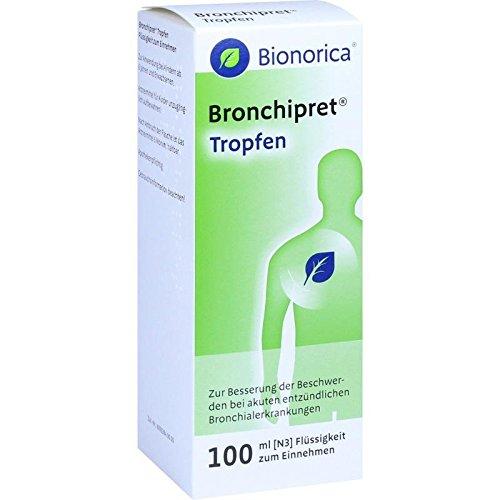 Bronchipret Tropfen 100 ml