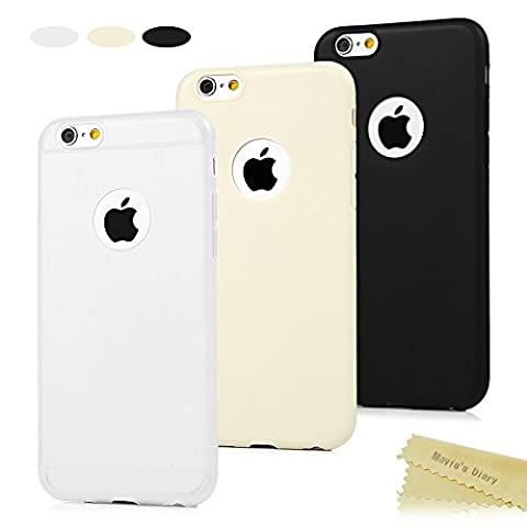 iPhone 6 / iPhone 6S Coque x 3 Mavis