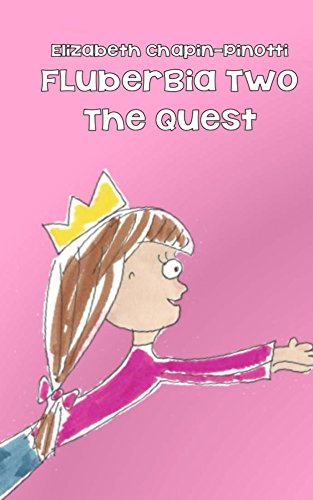 Fluberbia Two The Quest (English Edition)