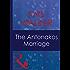 The Antonakos Marriage (Mills & Boon Modern) (Greek Tycoons, Book 19)