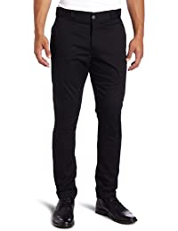 Dickies Skinny Fit Pant Chino Black