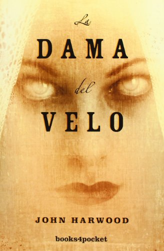 La dama del velo (Books4pocket narrativa)