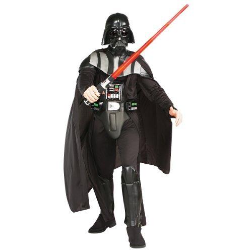 Travestimento da uomo Star WarsTM Darth Vader