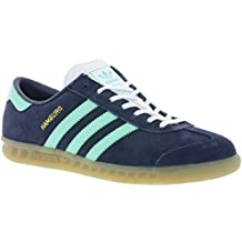 low priced b45d4 59e0a adidas Hamburg W Scarpa