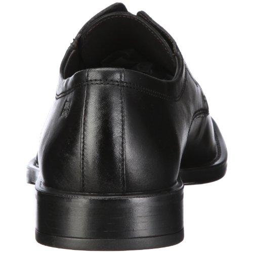 FRETZ men Fabio 3470.2515.51, Chaussures à lacets homme Noir