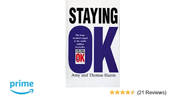 staying ok harris thomas a harris amy b