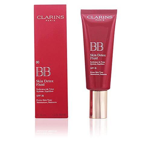 Clarins BB Creme Skin Detox Fluid N°03 Dark 25 SPF 45.0 ml, Preis/100 ml: 62.2 EUR