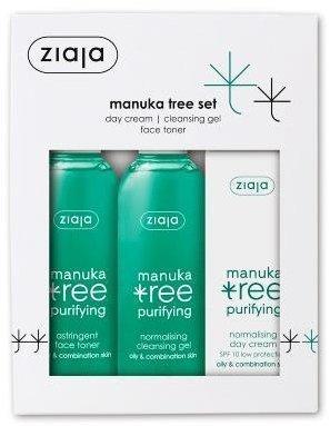 Ziaja Manuka Tree Set de regalo