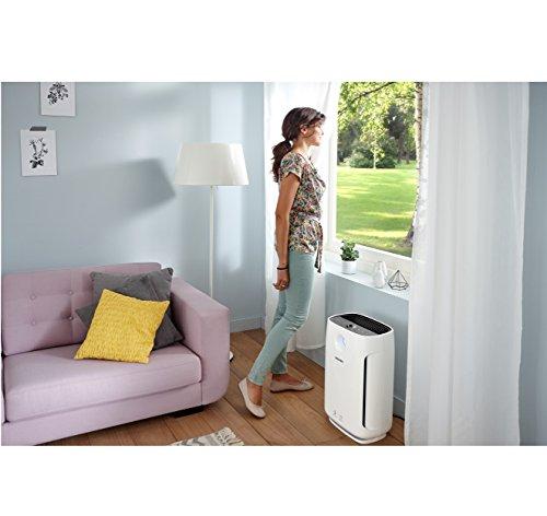 Mejores Purificadores de aire ionizadores
