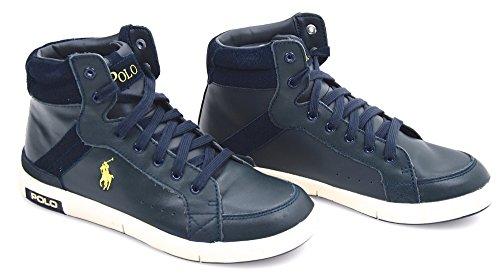 Polo Ralph Lauren ,  Jungen Lauflernschuhe Sneakers 40 EU - Lauren Kinder Ralph Sneaker Polo