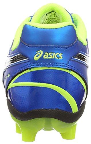 Asics Lethal Rs, Herren Fußballschuhe Blau (blu Elettrico / Bianco / Flash Urlo 3901)