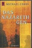 Das Nazareth Gen - Michael Cordy