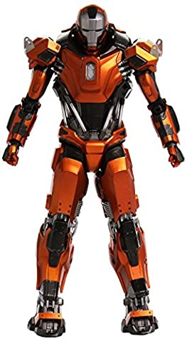 Hot Toys - Htmms258 - Figurine Cinéma - Iron Man