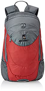 Wildcraft Daypack A4 20 Ltrs Red Rucksack (8903338001591)