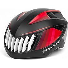 skyoo bicicleta casco mate hombres y mujeres carretera bicicleta de montaña casco ultraligero hípica casco de