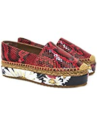 Amazon.it  dolce e gabbana - Espadrillas basse   Scarpe da donna ... c41210a086e