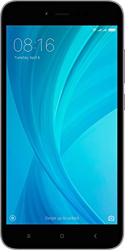 Redmi Y1(Dark Grey, 64GB)