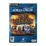 Age of Empires: Edición de Coleccionista