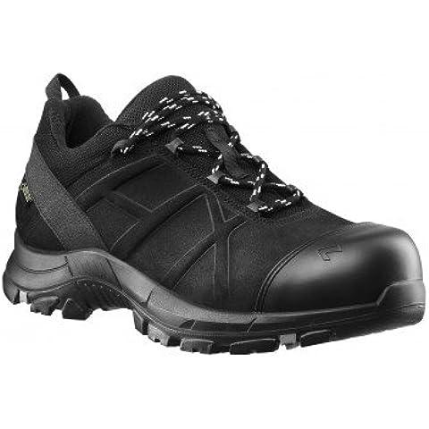 Black Eagle Safety 53Low zapatos de seguridad S3impermeable mediante Gore-Tex